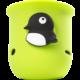 Maru Penguin Bone Play