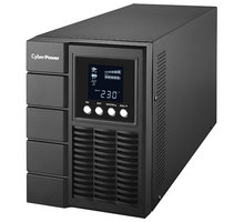 CyberPower Main Stream OnLine UPS 1000VA/800W, Tower - OLS1000E
