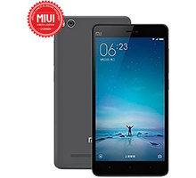 Xiaomi Mi4C - 32GB, LTE, černá - 472223 + Zdarma inCharge USB-C, červený (v ceně 349,-)