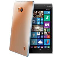 CELLY Gelskin pouzdro pro Nokia Lumia 930, bezbarvá - GELSKIN400