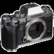 Fujifilm X-T1, tělo, grafit