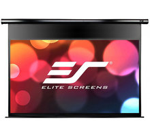 """Elite Screens plátno elektrické motorové 84"""" (213,4 cm)/ 16:9/ 104,6 x 185,9 cm/ Gain 1,1 - VMAX84UWH2-E30"""