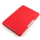 C-TECH PROTECT pouzdro pro Amazon Kindle PAPERWHITE, hardcover, AKC-05, červená