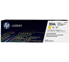HP CC533L, žlutá - CC532L