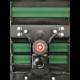 Odzu Grand Prix, černá/zelená