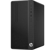 HP 290 G1 MT, černá - 2VR76EA