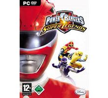 Power Rangers: Super Legends - PC - PC - 5907610724027