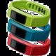 GARMIN náhradní řemínky pro vívofit 2, malé, červená, modrá, zelená