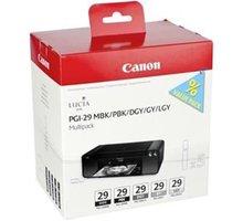 Canon PGI-29, multipack - 4868B018