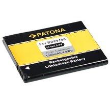 Patona baterie pro HTC BA-S460 1300mAh 3,7V Li-Ion - PT3012