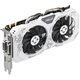 ASUS ECHELON-GTX950-O2G (WHITE COLOR), 2GB GDDR5