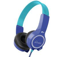 MEE audio KidJamz KJ25, modrá - KidJamz-BL
