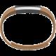 Fitbit Alta náhradní kožený pásek L, Camel