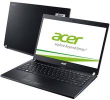 Acer TravelMate P6 (TMP648-M-79XQ), černá - NX.VCLEC.001