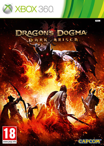 Dragons Dogma: Dark Arisen - X360
