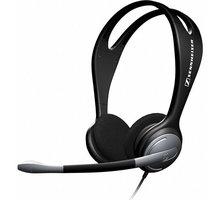 Sennheiser PC 131, černá
