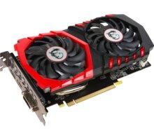 MSI GeForce GTX 1050 GAMING X 2G, 2GB GDDR5 + Kupon na hru ROCKET LEAGUE, platnost od 30.5.2017 - 25.9.2017