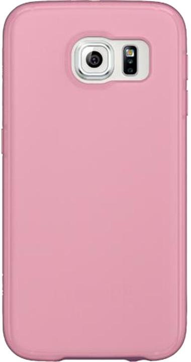 Belkin pouzdro Grip Candy pro Galaxy S6, růžová