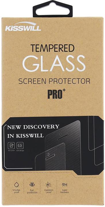 Kisswill Tvrzené sklo 0.3 mm pro LG G4