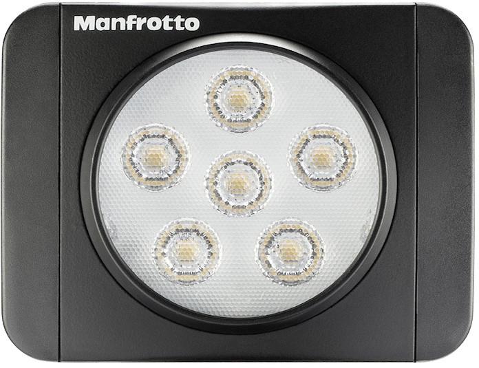 DJI OSMO - přisvětlovací modul Manfrotto Lumi LED