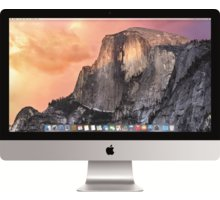 "Apple iMac 27"" 5K Retina, i5 3.2GHz/8GB/1TB/R9 M380 2GB - MK462CZ/A"