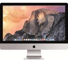"Apple iMac 27"" 5K Retina, i5 3.3GHz/8GB/2TB Fusion/R9 M395 2GB - mk482cz/a"