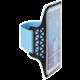 EPICO pouzdro na telefon k upevnění na paži - tyrkysová