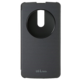 LG QuickCircle CCF-560 flipové pouzdro pro LG L Bello, černá