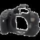 Easy Cover silikonový obal pro Canon 650D/700D, černá