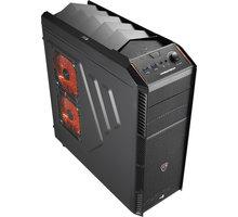 AeroCool XPredator X1 Black Edition - EN57059