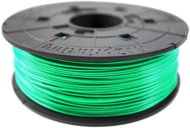 XYZprinting Filament ABS Bottle Green 600g