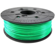 XYZprinting Filament ABS Bottle Green 600g - RF10XXEZWK