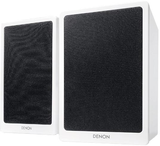 Denon SC-N9, bílá