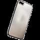 Forever silikonové (TPU) pouzdro pro Huawei P8/9 LITE 2017, carbon/champagne
