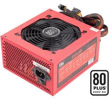 iTek REDBOX SM 650W, 650W - ITPSRBSM650