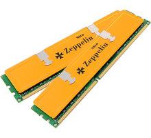 Evolveo Zeppelin GOLD 2GB DDR3 1333 CL 9 - 2G/1333/XK EG