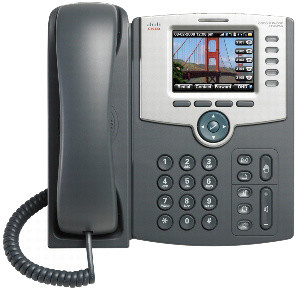 Cisco SPA525G