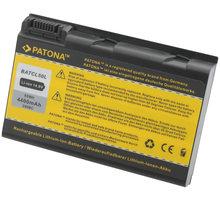 Patona baterie pro ACER, ASPIRE 3100/TM 4200 4300mAh Li-Ion 14,8V! - PT2008