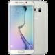 Samsung Galaxy S6 Edge - 32GB, bílá