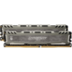 Crucial Ballistix Sport LT Grey 16GB (4x4GB) DDR4 2666