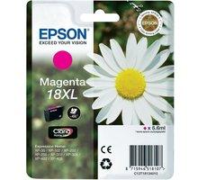 Epson C13T18134010, magenta