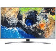 Samsung UE43MU6402 - 108cm - UE43MU6402UXXH + Elektrický gril Sencor v ceně 800 Kč