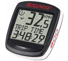SIGMA BC 800 BaseLine 2014 - 04041