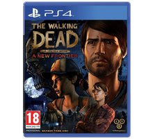 The Walking Dead: A New Frontier (PS4)