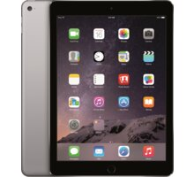 APPLE iPad Air 2, 32GB, Wi-Fi, šedá - MNV22FD/A