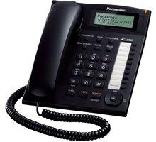 Panasonic KX-TS880FXB, černá
