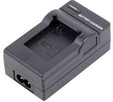 Niceboy nabíječka pro GoPro baterii (1080mAh) - N53
