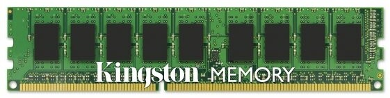 Kingston System Specific 8GB DDR3 1600 ECC brand HP