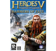 Heroes Of Might And Magic 5: Hammers Of Fate - PC - 8595172602913