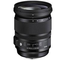 SIGMA 24-105/4 DG OS HSM ART pro Canon - SI 635954